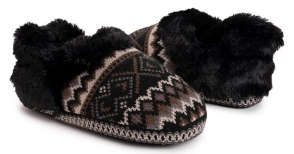 Muk Luks Slippers on Sale