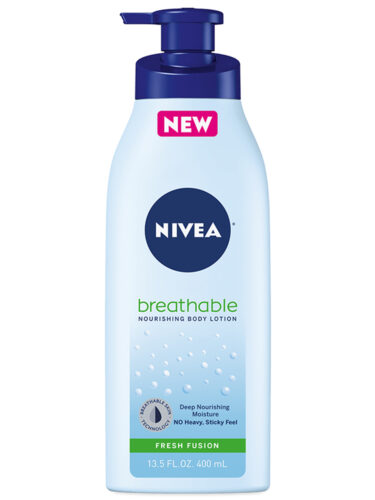 Nivea Lotion on Sale for as low as FREE at Kroger!!