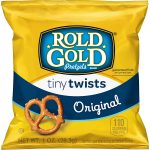 Rold Gold Pretzels on Sale! Get a 40-Count Box for as low as $8.08!