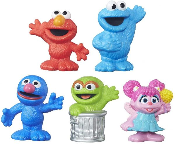 Sesame Street Toys on Sale
