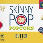 SkinnyPop Popcorn on Sale! Microwave Popcorn 36-Count as low as $25.49!