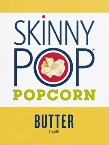 SkinnyPop Popcorn on Sale! Microwave Popcorn 36-Count as low as $25.49!