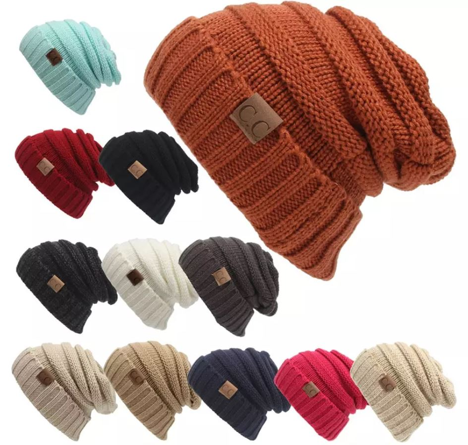 WHAT?? RUN to get Slouchy Beanies on Sale for $2.85 (Reg. $77)!!
