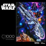 Jigsaw Puzzles on Sale! Star Wars Puzzle Only $10.97!