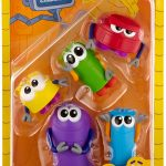 StoryBots Figure Pack Only $3.72 (Reg. $10)! Perfect for Younger Kids!