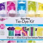 Tulip One-Step Tie-Dye Kit Only $7.99 (Was $20.89)!