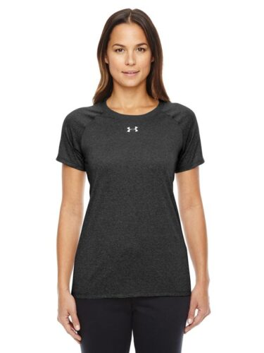 Under Armour Women's Tees on Sale for 3/$19.98 after Coupon Code!