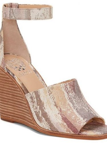 Vince Camuto Wedges on Sale! ONLY $27.99 – WAS $119!!