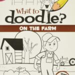 What to Doodle? One the Farm Book Only $1.50! Grab Yours Now!