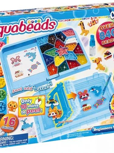 Aquabeads Complete Beginners Studio Only $8.99 (Reg. $15)!