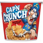 Cap'N Crunch Cereal Cups as low as $9.42 or $0.78 per Cup!