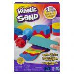 Kinetic Sand Rainbow Mix Set Only $5 (Reg. $10)!