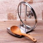 Pan Lid and Spoon Rest Only $9.49 - A Must-Have for Every Kitchen!