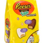 Reese's Peanut Butter Eggs 2-Pound Bag Only $8.98 after Coupon!