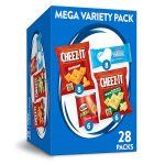 Snack Variety Pack 28-Count Only $10.40! Stock Up Now!