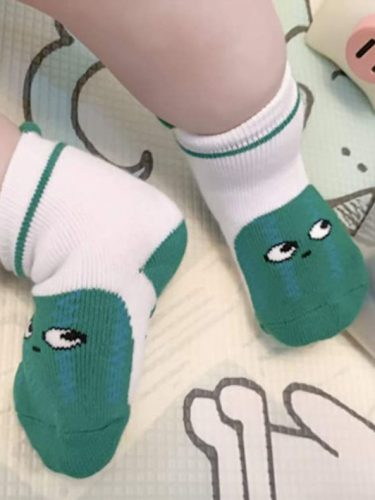 Baby & Toddler Socks as low as $3.92 after Coupon Code!
