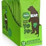 BEAR Fruit Snack Rolls 30-Pack as low as $15.93!