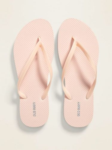 Old Navy Flip Flops on Sale + EXTRA 35% off Select Flip Flops!!
