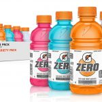 Gatorade G Zero Thirst Quencher 24-Pack as low as $10.15 ($0.42 Each)!