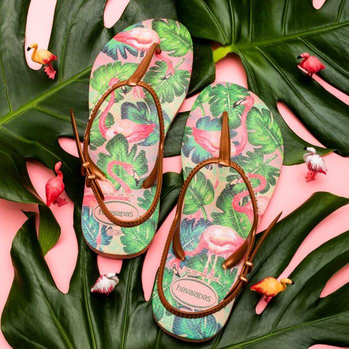 Havaianas Flip Flops on Sale