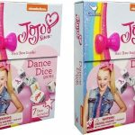 JoJo Siwa Dice Game Only $6.89! Grab it Now for Your Gift Closet!