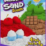 Kinetic Sand Scents on Sale for $10 (Reg. $20)! Kids will LOVE This!