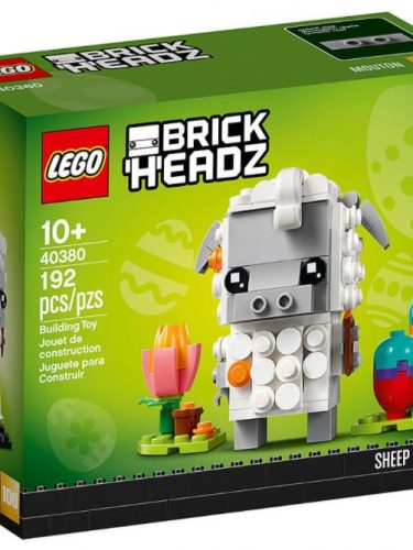 LEGO BrickHeadz Easter Sheep Building Kit Only $9.97!