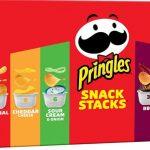 Pringles Snack Stacks 6 Flavor Variety Pack as low as $7.96!