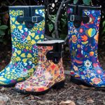 Women's Rain Boots on Sale! Nomad Boots Only $19.99 (Reg $50)!!