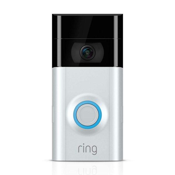 Ring Video Doorbell 2 on Sale