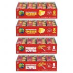 Ritz Cracker Snack Packs 32-Count as low as $10.87!