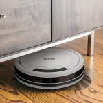 Shark ION Robot Vacuum on Sale Today Only, 2/22!