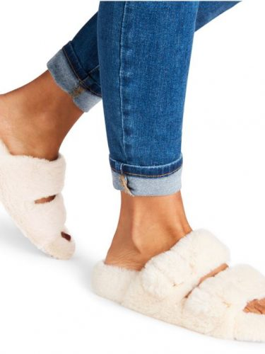 Women's Slippers on Sale – Steve Madden Slippers $14.93 (Reg. $49)!