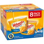 Velveeta Shells & Cheese Single Serve Cups 8-Pack as low as $5.88!