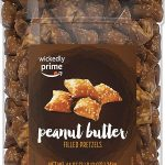 Wickedly Prime Peanut Butter-Filled Pretzels as low as $9.46!