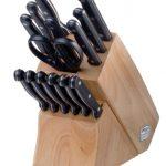Chicago Cutlery Essentials Knife Block Set on Sale for $32.78 (Reg. $70)!
