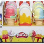 Play-Doh Ice Pops N Ice Cream Cones Only $1.47 Each! Check Your Stores!!