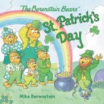 The Berenstain Bears St. Patrick's Day Only $3.99!