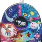 Trolls Tiny Dancers Collector Figures Only $4.70 (Reg. $15)!