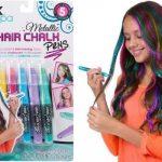 ALEX Toys Spa Metallic Hair Chalk Pens Only $6.95!