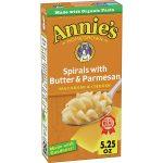 Annie's Macaroni & Cheese Spirals 12-Pack as low as $9.76 ($0.81/Box)!
