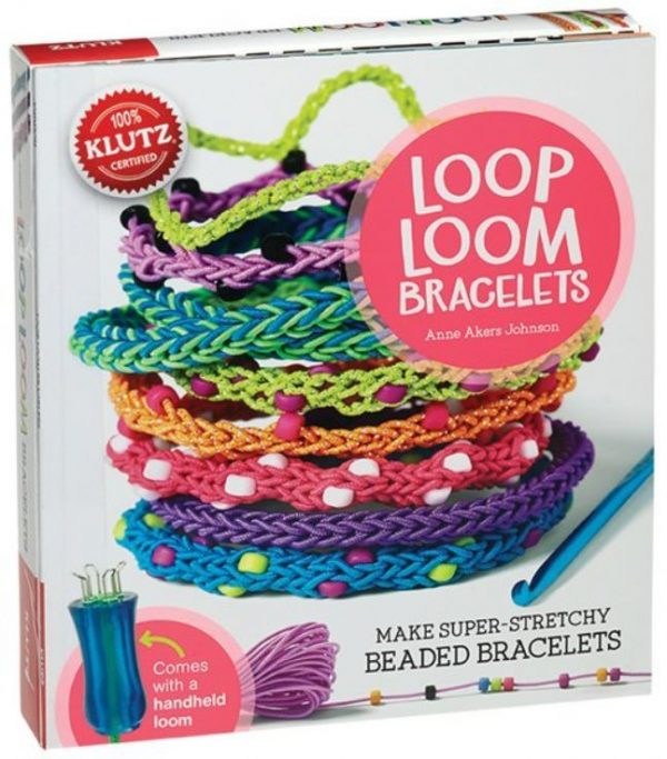 Klutz Loop Loom Bracelet Kit