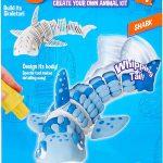 Build A Beast Shark Model Magic Craft Kit Only $6.99!