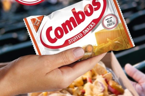 Combos Baked Snacks
