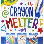 Crayola Crayon Melter Only $9.99! This Looks Like SO Much Fun!