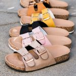 Double Buckle Sandals Only $20 (Reg. $45) + FREE Shipping!