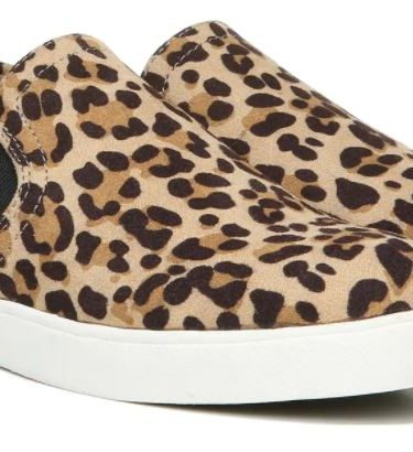 Leopard Print Shoes on Sale for 50% Off – SO CUTE!!