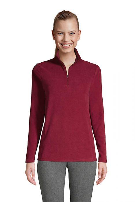 Fleece Pullovers on Sale