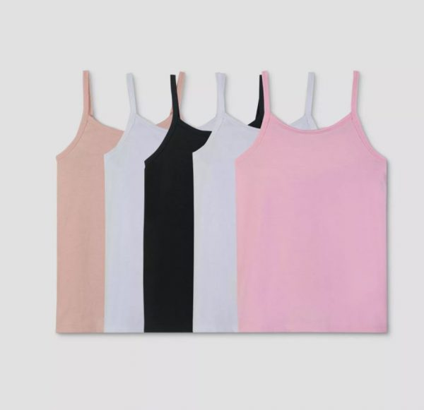 Girls Camisoles on Sale