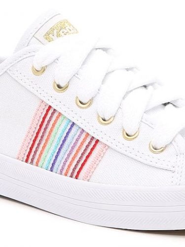 Keds Shoes on Sale! Women's Kickstarter Shoes Only $24.98 (Reg. $50)!